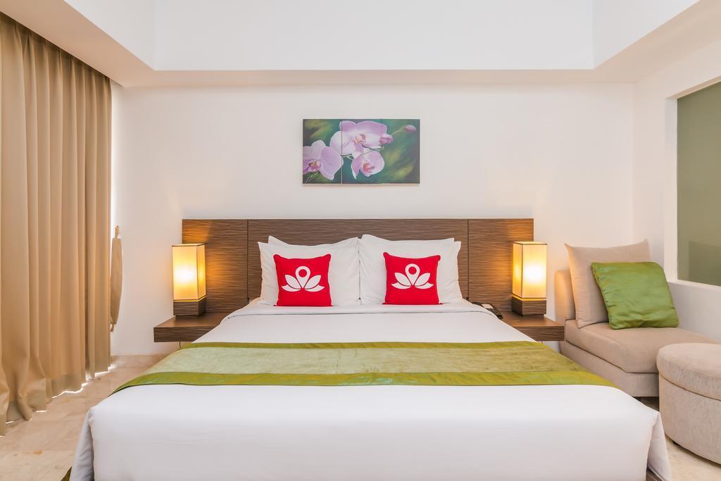 Zen Rooms Raya Kuta 3 Kuta Lombok - Habitaciones-zen